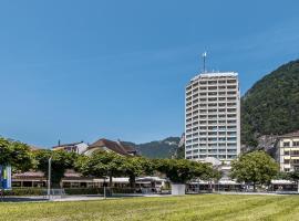 فندق ميتروبول سويس كواليتي