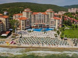 Royal Park Hotel - All Inclusive