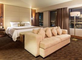 Hotel Regal Pacific Santiago