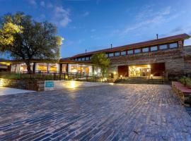 Los 6 mejores hoteles de Torrejón el Rubio, España (precios ...