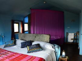 Hotel Alma de Romero