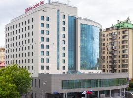 Hilton Garden Inn Moscow Krasnoselskaya