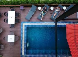 The Rodman Hotel