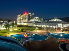 Hotel Hills Sarajevo Congress & Thermal Spa Resort
