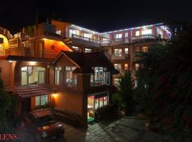 Hotel Melungtse