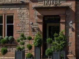 Nether Abbey Hotel