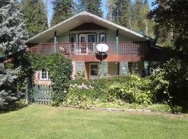 Eagle Valley Homestead, Malakwa