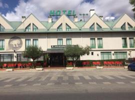 Mejores hoteles y hospedajes cerca de Azuqueca de Henares ...