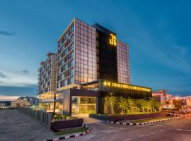 Jinhold Hotel & Serviced Apartment