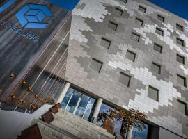 Hotel The Cube