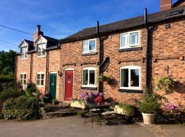 Sandstone Trail Cottages, Chester