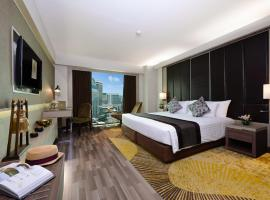 Grand Swiss Sukhumvit 11 by Compass Hospitality