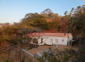 Kuwona Cottage