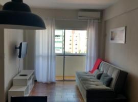 Apartamento Balneário