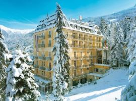 فندق سالزيورجير هوف