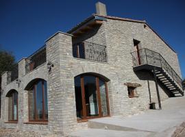 Casa de campo Casa Mestres (España Pujalt) - Booking.com