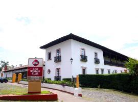 Los 10 mejores hoteles 5 estrellas en Pátzcuaro, México ...