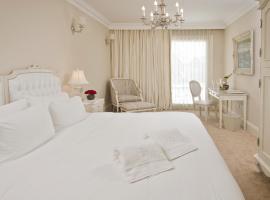 Hotel Sainte Jeanne, Mar del Plata