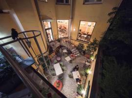فندق راتهاوس - فاين وديزاين