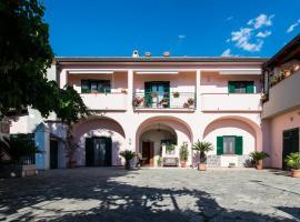 B&B Masseria Della Casa, Capua