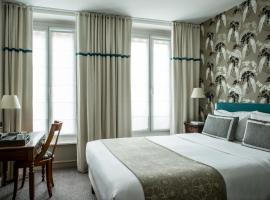 Hotel Parc Saint Severin - Esprit de France