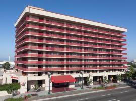 Ramada San Diego National City, National City