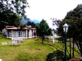 La Villa Sherpani Lukla, Lukla