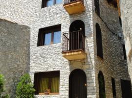 Mejores hoteles y hospedajes cerca de Portell, España