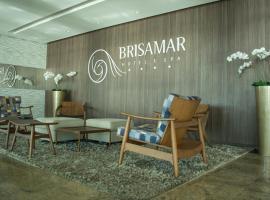 Brisamar Hotel & SPA São Luís, São Luís