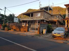 JN sunflower residence