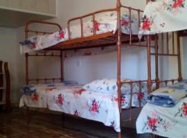 Hostel Sevan