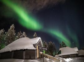 Northern Lights Village