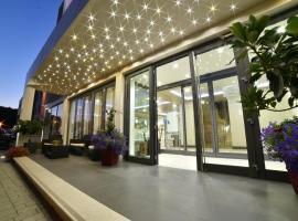 Hotel Villa Pace