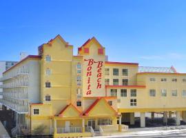فندق بونيتا بيتش