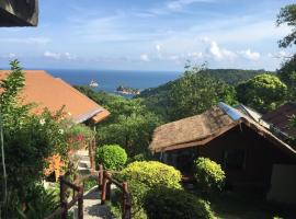 Koh Tao Seaview Resort