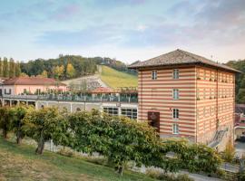 Hotel Diffuso Le Case dei Conti Mirafiore