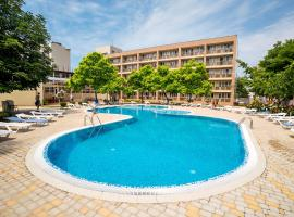 De La Mapa Resort All inclusive