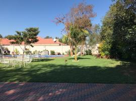 Mandara Beeston guest house