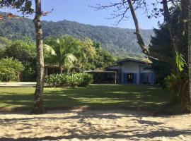 Villa Blu, Barra do Sahy (Perto de Juqueí)