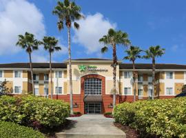 Extended Stay America - Orlando - Convention Center - Universal Blvd