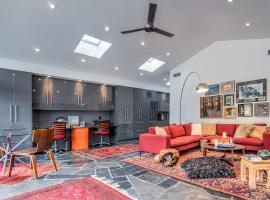 515 Cavdale Road Studio Home, Sonoma