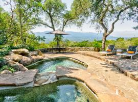 515 Cavdale Road Valley Home, Sonoma