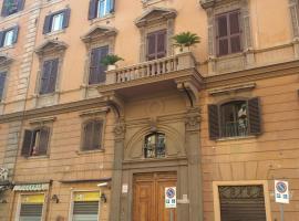 Gli Scipioni B&B, Roma