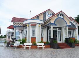 Hanh Mai Hotel, Dương Đông
