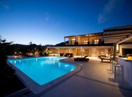 Thalasses Villas