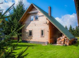 Casa de temporada Domek u Andrzeja (Polônia Istebna ...
