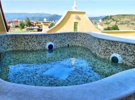 Spa Hotel Holiday, Velingrad