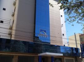Asppen Hotel, Chapecó