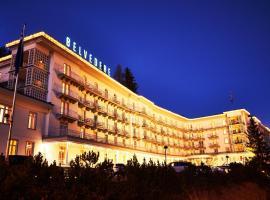 Steigenberger Grandhotel Belvedere