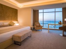فندق ومركز مؤتمرات ذا غروف بحرين